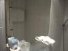 Kúpelňa hotel lux