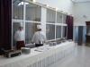 Kuchyňa hotel lux