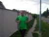 Na začiatku 26km behu