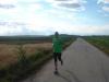 Veselo na 26km