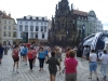 Námestie Olomouc