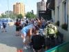Registrácia účastníkov behu