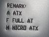 označenie počítačovej skrinky