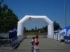 Cieľ pretekov run-tour.cz