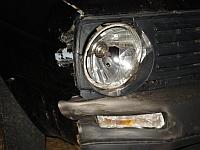 Auto VW II
