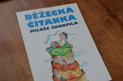 Bežecká čítanka Miloša Škorpila