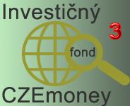 CZEmoney investičný fond tretí mesiac