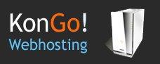 Web hosting KonGo.sk