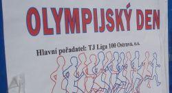 Olympijský deň v Ostrave