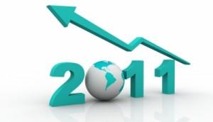 Pour féliciter 2011