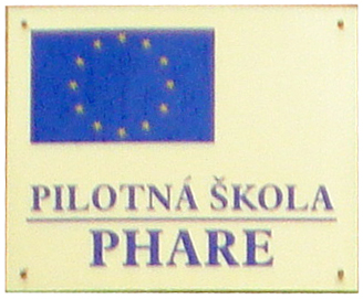 Pilotn kola Phare