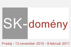 slovenské domény