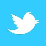twitter  oficiálne logo