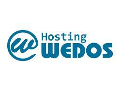 wedos hosting logo
