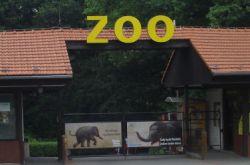 Zoologická záhrada Ostrava